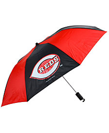 Coopersburg Cincinnati Reds Umbrella