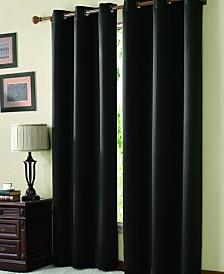 "Victoria Classics McKenzie Twill Blackout 42"" x 95"" Panel"