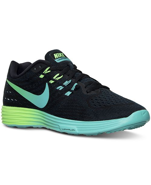 online store 66b7e 02804 ... Nike Women s LunarTempo 2 Running Sneakers from Finish ...