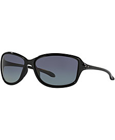 Oakley Polarized Cohort Sunglasses, OO9301