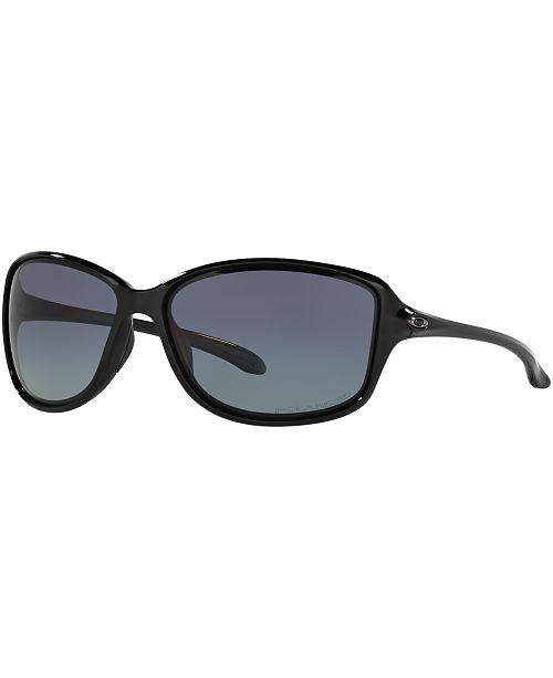 Oakley Cohort Polarized Sunglasses , OO9301