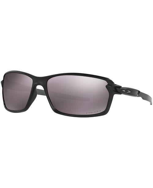 33b0a7306f ... Oakley Polarized Carbon Shift Prizm Daily Sunglasses