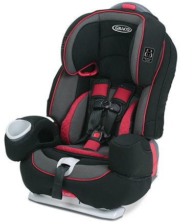Graco Baby Nautilus 80 Elite 3-in-1 Car Seat - Kids & Baby - Macy\'s