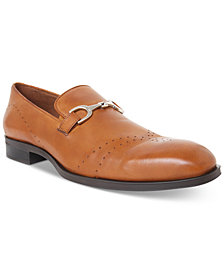 Donald Pliner Silvanno Loafers