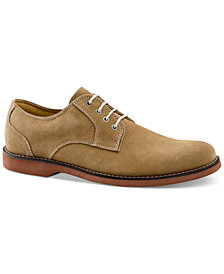 G.H. Bass & Co. Men's Proctor Suede Oxfords