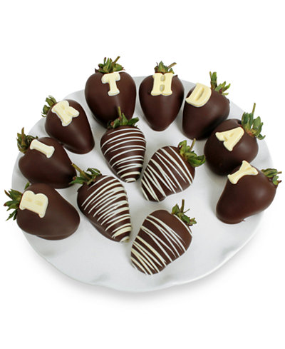 Chocolate Covered Company 12-pc.