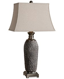 Uttermost Tricarico Table Lamp