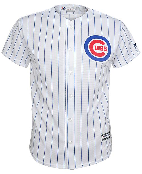 Majestic Kids  Jason Heyward Chicago Cubs Replica Jersey 7367fe0fc0d4