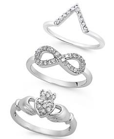 Sterling Silver Jewelry: Shop Sterling Silver Jewelry - Macy's