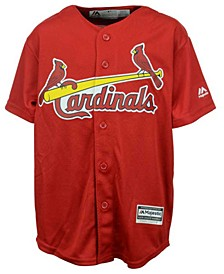 St. Louis Cardinals Replica Jersey, Big Boys (8-20)