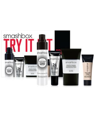 Try It Kit: Primer Authority