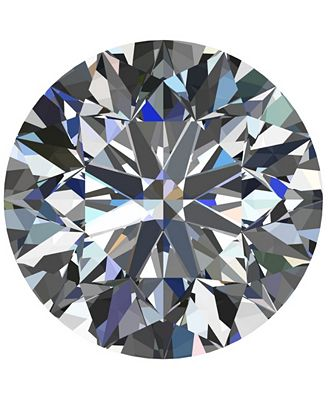GIA Certified Diamond Round (1/2 ct. t.w.)
