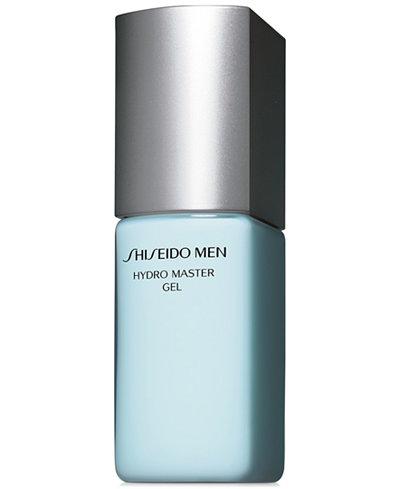 Shiseido Men Hydro Master Gel, 2.5 oz