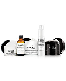 philosophy miracle worker collection