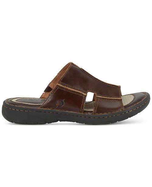 4d3eb9eab8fa Born Men s Jared Cymbal Sandals   Reviews - All Men s Shoes - Men ...