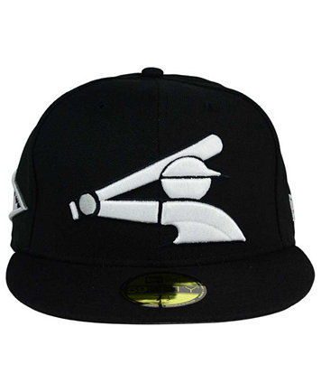 50d1728e89e ... australia new era chicago white sox banner patch 59fifty fitted cap  sports fan shop by lids
