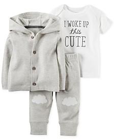 Newborn Clothes & Clothing - Macy's