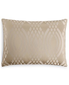 Hotel Collection Dimensions Champagne King Sham, Created for Macy's