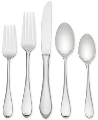 Gorham Flatware 18/10 Studio 45 Pc Set Service for 8  sc 1 st  Macy\u0027s & Gorham Flatware 18/10 Studio 45 Pc Set Service for 8 - Flatware ...