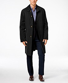 Durham Classic-Fit Raincoat