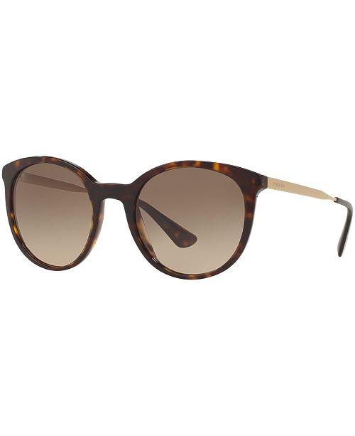 Prada Sunglasses, PR 17SS CINEMA