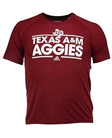 online store 55a27 bee4b adidas Men s Texas A M Aggies Dassler T-Shirt