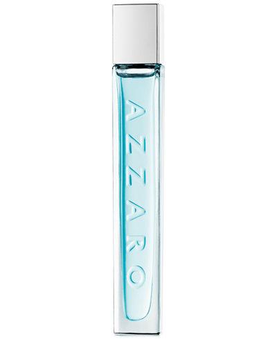 Azzaro Men's Chrome Travel Spray, 0.5 oz