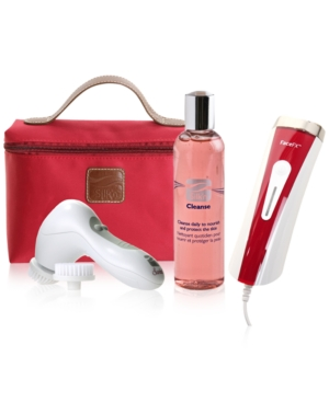 Silk'N FaceFX Value Set- A Macys.com Exclusive!