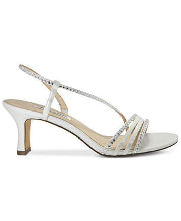 Nina Gerri Evening Sandals Sandals Shoes Macy S