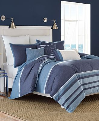 CLOSEOUT! Nautica Broadwater Bedding Collection