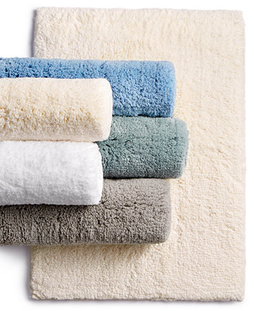 Hotel collection turkish bath rug turkish cotton only at macy 39 s bath rugs bath mats bed for Hotel collection bathroom rugs
