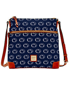 Dooney & Bourke Penn State Nittany Lions Crossbody Purse