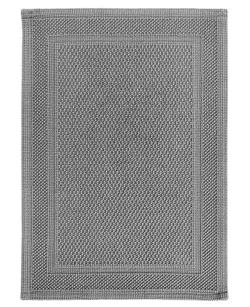 "Hotel Collection CLOSEOUT! 22"" x 36"" Woven Bath Mat, Created for Macy's"