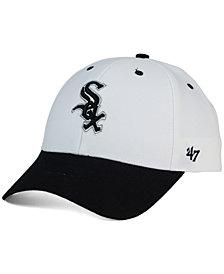 '47 Brand Chicago White Sox Audible MVP Cap