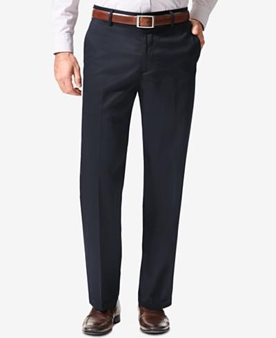 Dockers® Men's Stretch Straight Fit Signature Khaki Pants D2
