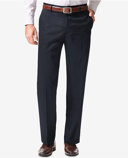 f8bcb6f1f9 Dockers Men s Signature Stretch Straight Fit Khaki Pants D2 ...