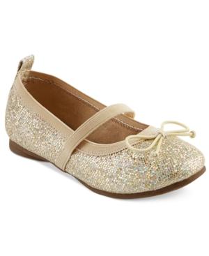 Kenneth Cole Copy Tap Ballet Shoes, Toddler Girls & Little Girls