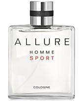 Chanel Allure Sport Cologne Macys