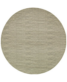 Oriental Weavers Richmond Casual Beige/Ivory 7'10'' Round Rug