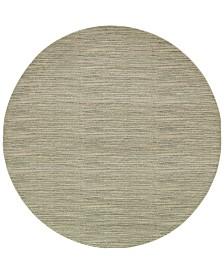 Oriental Weavers Richmond Casual Beige/Ivory 7'10'' Round Rug