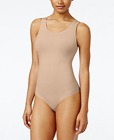 SPANX The Base Tank Bodysuit 10042R