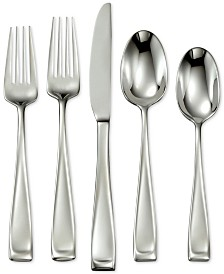 Oneida Moda 65-Pc Set, Service for 12
