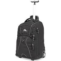 Deals on High Sierra Freewheel Rolling Backpack