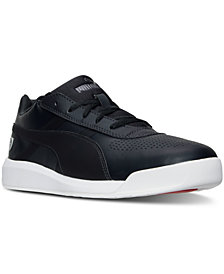 Puma Men's Ferrari Podio TD SF Casual Sneakers from Finish Line