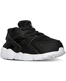 Nike Toddler Boys' Huarache Run Sneakers from Finish Line