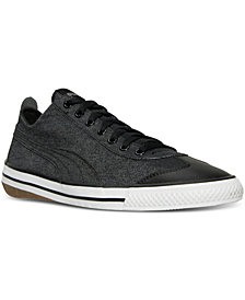 Puma Men's 917 Fun Denim Casual Sneakers from Finish Line