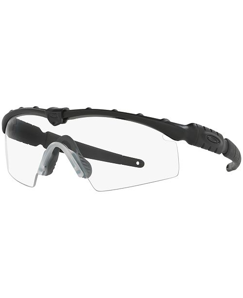 Oakley Sunglasses, OO9060 Ballistic M Frame - Sunglasses by Sunglass ...