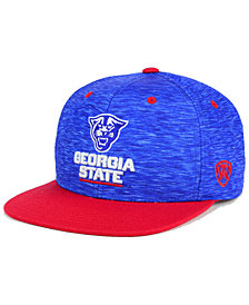 Top of the World Georgia State Panthers Energy 2-Tone Snapback Cap