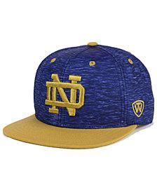 Top of the World Notre Dame Fighting Irish Energy 2-Tone Snapback Cap