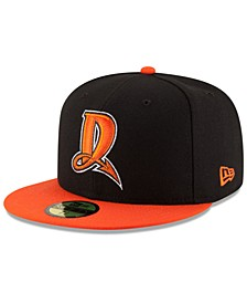 Dayton Dragons AC 59FIFTY Fitted Cap